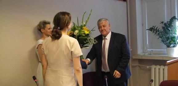 Zarząd Powiatu Wyszkowskiego otrzymał absolutorium z wykonania budżetu za rok 2018