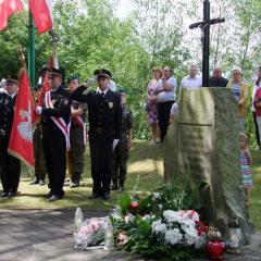 99. rocznica Bitwy Warszawskiej obchodzona w Wyszkowie