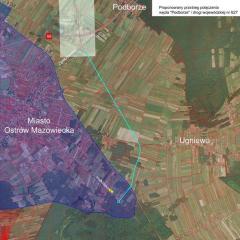 MZDW potwierdza potrzebę budowy małej obwodnicy Ostrowi Mazowieckiej