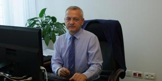 Minister od Internetu i poseł od spraw ludzkich – Marek Zagórski