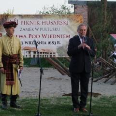 Znów zwyciężyliśmy, czyli VI Piknik z Husarią w Pułtusku
