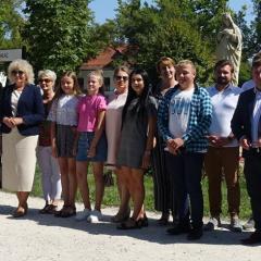 Marzenia o Polsce spełniły się w Łochowie