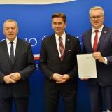Powiat wołomiński i gmina Jadów otrzymały dofinansowanie na zadania z zakresu edukacji ekologicznej