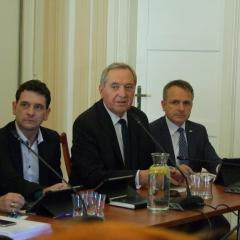 Ostrowska nasycalnia – wieloletnie zaniedbanie poprzednich władz i wyzwanie dla obecnego samorządu Miasta Ostrów Mazowiecka