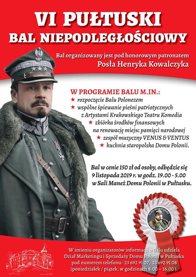 2019-11-09 Pułtusk