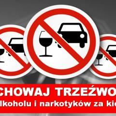 KIEROWAŁ MOTOROWEREM MAJĄC PONAD 2,6 PROMILA ALKOHOLU W ORGANIZMIE