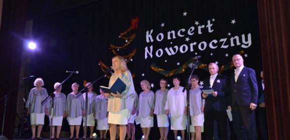 Piękna tradycja noworocznego śpiewania