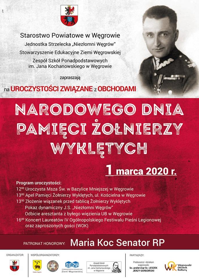 2020-03-01 Węgrów