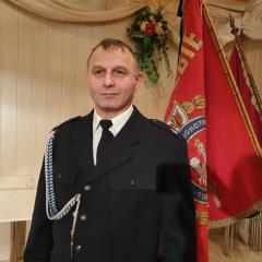 Wybrano nowego prezesa OSP Wołomin