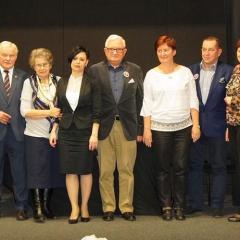 Towarzystwo Przyjaciół Radzymina wybrało Zarząd na nową kadencję
