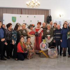 Klub Senior + w Dąbrówce – wyjątkowe miejsce na mapie powiatu wołomińskiego!