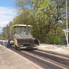Budowa parkingu przy stacji kolejowej Michałów-Reginów dobiega końca
