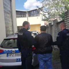 Tymczasowy areszt dla 23-letniego sutenera