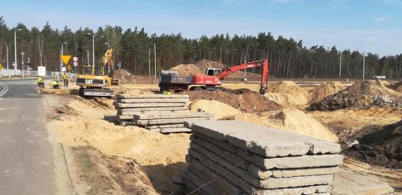 Dodatkowe 11 skrzyżowań bezkolizyjnych na Rail Baltica usprawni podróże i zwiększy bezpieczeństwo