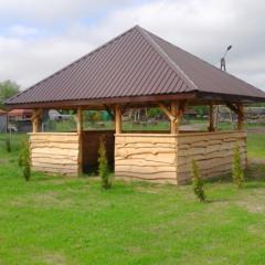 Fundusz sołecki aktywizuje społeczność gminy Zaręby Kościelne