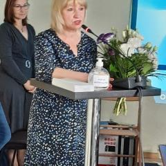 Jednomyślne wotum zaufania i absolutorium dla Burmistrz Małgorzaty Zyśk!