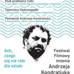 Przed nami niezwykły, plenerowy Festiwal Filmowy w Serocku, Zegrzynku, Nieporęcie i Wieliszewie!