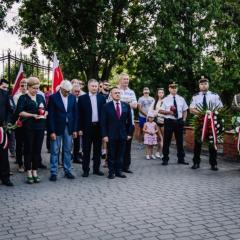 Obchody 76. Rocznicy Powstania Warszawskiego