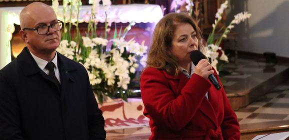 Koncert Papieski wspólnym świętowaniem i modlitwą