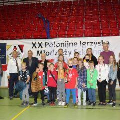 XX Polonijne Igrzyska Młodzieży Szkolnej w szachach