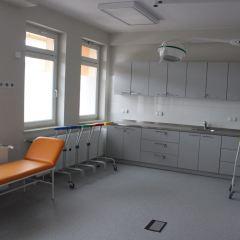 Nowy SOR w Szpitalu Powiatowym w Wołominie już otwarty!