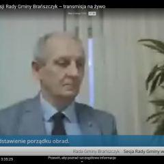 Nie podniesiono podatków w gminie Brańszczyk