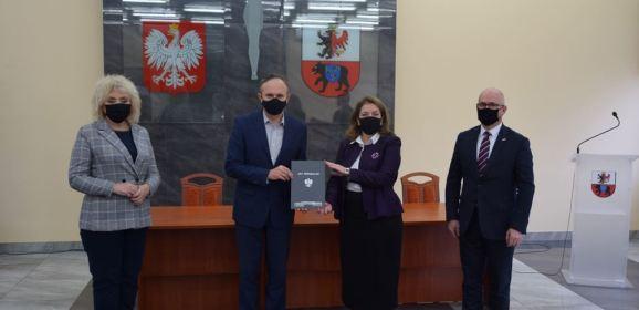 Drugi etap zakupu obiektów na potrzeby Specjalnego Ośrodka Szkolno-Wychowawczego w Węgrowie