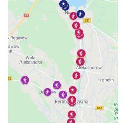 Dzięki głosom mieszkańców powstanie 21 bezpiecznych przejść dla pieszych!