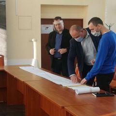 Spotkanie dotyczące przebudowy drogi powiatowej nr 4248W Cierpięta – Grębków – Wyszków
