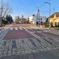 Inwestycje, które poprawiają bezpieczeństwo na drogach powiatowych