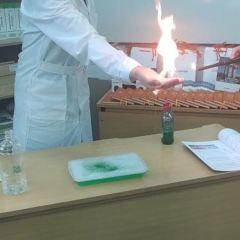 CHEMICZNE WARSZTATY Z OPERATOREM GAZOCIĄGÓW PRZESYŁOWYCH GAZ- SYSTEM S.A.