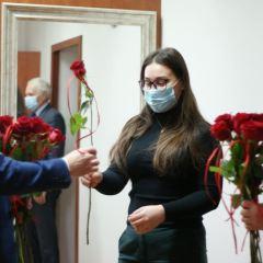 Dzień Kobiet w Powiecie Ostrowskim