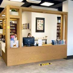 Miejska Biblioteka Publiczna w Kobyłce zaprasza do nowej siedziby!