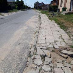 Rządowe środki na budowę dróg gminnych i powiatowych w Zarębach Kościelnych