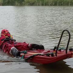 Doskonalenie zawodowe z ratownictwa wodnego