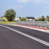 Most w Wójtach oddany do użytku!