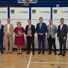 Gmina Małkinia Górna jako pierwsza w Polsce wybuduje budynek komunalny w formule  Partnerstwa Publiczno – Prywatnego!
