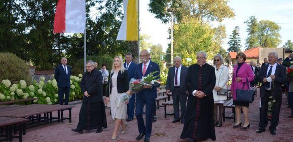 Powiatowe Obchody Roku Błogosławionego Kardynała Stefana Wyszyńskiego