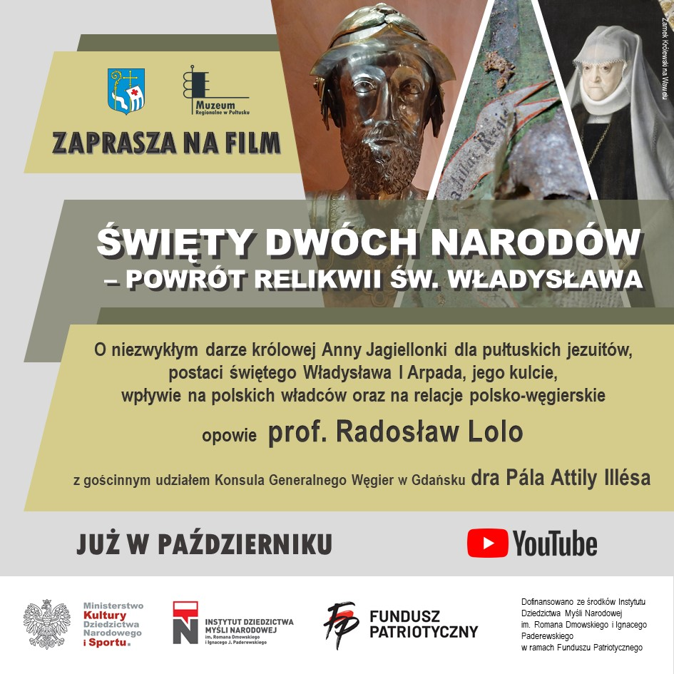 Film Święty Dwóch Narodów