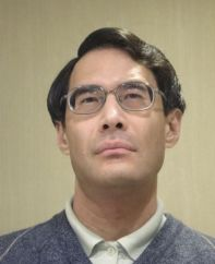Mochizuki Shinichi who claims to have proved the ABC conjecture