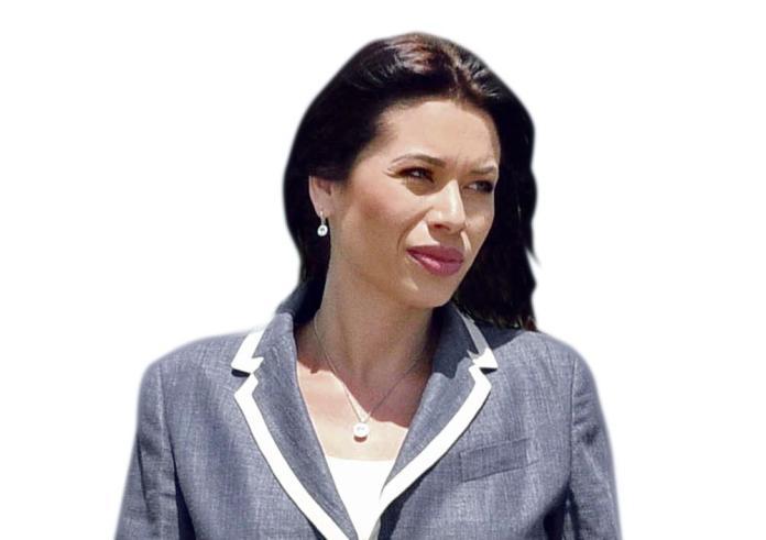 11 ŽENA NA ČELU: Ove žene vladaće Srbijom! 2