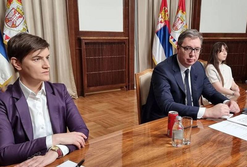 Aleksandar Vučić, sednica Saveta bezbednosti UN