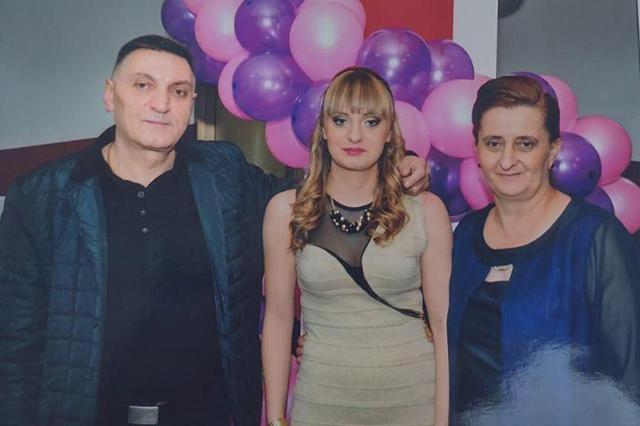 Aleksinac, nestala porodica, Goran Djokic, Gordana Djokic, Lidija Djokic, Goran