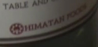 HIMATAN FOODS