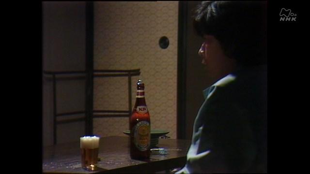 NHKドラマ『火の記憶』から