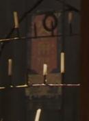 朝ドラ『おちょやん』第57回から「火の用心」ポスター