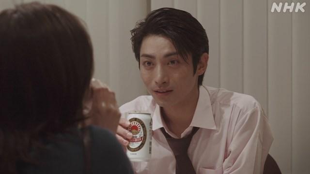 NHKドラマ『きれいのくに』第2回から