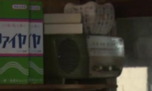 朝ドラのラジオ(ひよっこ)