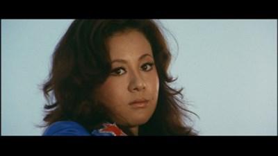 東映映画『女番長ゲリラ』から