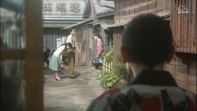 亜朝ドラ『梅ちゃん先生』第76回